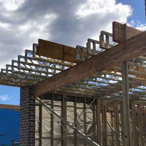 Posi Strut Floor / Roof Truss